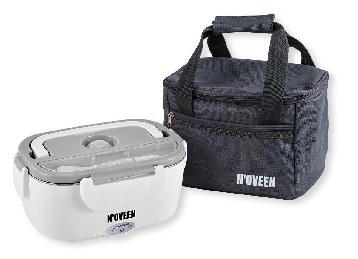 Podgrzewacz na żywność typu lunch box